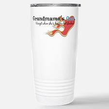 Grandmama's Hot Flashes Travel Mug