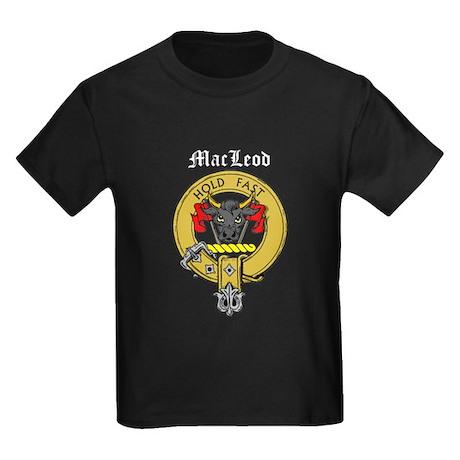 macleod_color1_dark T-Shirt