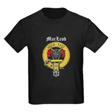 macleod_color1_dark T-Shirt