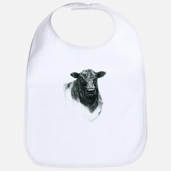 Angus Herd Bull Bib