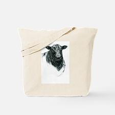 Angus Herd Bull Tote Bag
