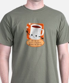 Hot Cocoa T-Shirt