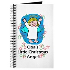 Cute Opa Journal