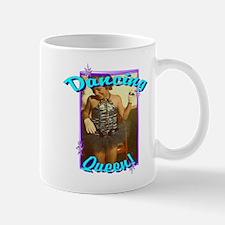 Dancing Queen w/stars Mug