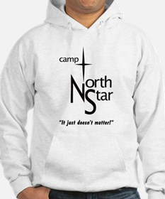 CAMP NORTH STAR Hoodie