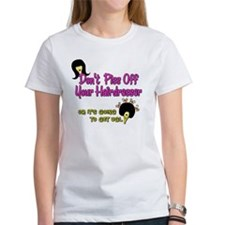 Don't Get Ugly Tee