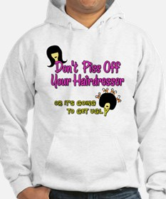Don't Get Ugly Hoodie