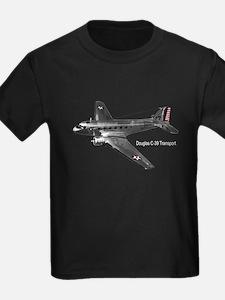 DOUGLAS C-39 TRANSPORT T