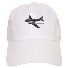 DOUGLAS C-39 TRANSPORT Baseball Cap