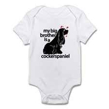 'My Big Brother...' Infant Bodysuit