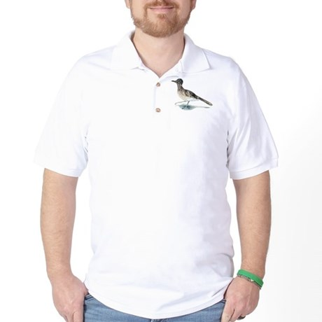 pocket roadrunner Golf Shirt