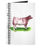 Shorthorn Steer Journal