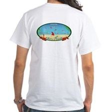 Kiteboarding Kitesurfing Shirt