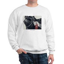 """One Man's Opinion"" Sweatshirt"