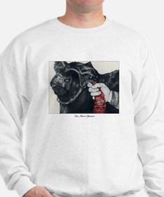 """One Man's Opinion"" Sweatshirt"
