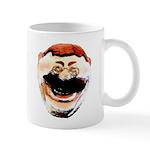 Let Teddy Win Mug - Regular