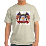 God bless america Light T-Shirt