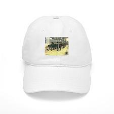 """Five Satisfied Customers"" Baseball Cap"