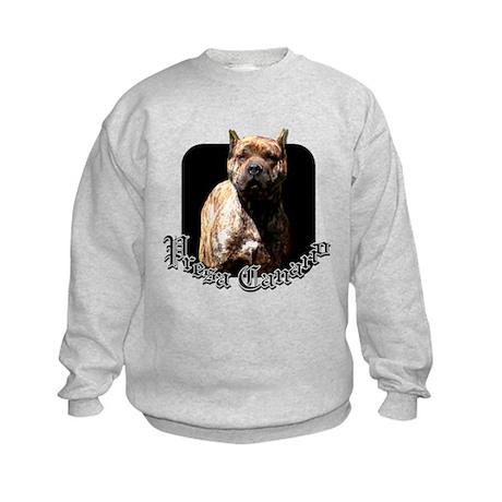 Presa Canario Kids Sweatshirt