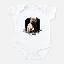 Presa Canario Infant Bodysuit