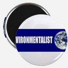 Environmentalist Magnet