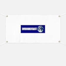 Environmentalist Banner
