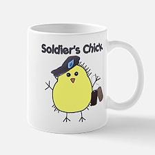 Soldier's Chick Mug