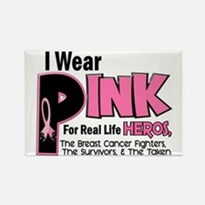 I Wear Pink For Fighters Survivors Taken 19 Rectan