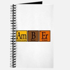 Amber Compound Journal