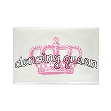 dancingqueen Magnets