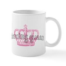 Funny Crown Mug