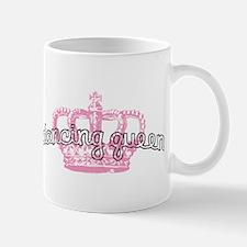 Unique Dancing queen Mug