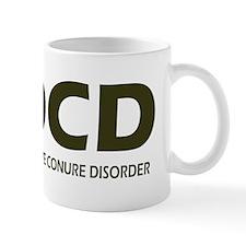 Obsessive Conure Disorder Mug