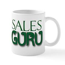 Sales Guru Mug