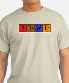 Brewer Compound T-Shirt