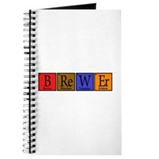 Brewer Compound Journal