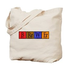 Brewer Compound Tote Bag