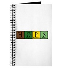 Hops Compound Journal