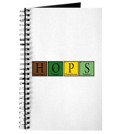 Hops Compound Journal