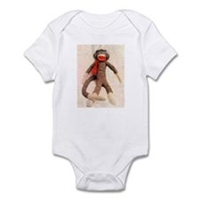 sockmonkeyart Body Suit