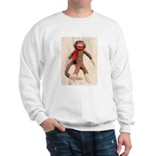 Cute Plush Sweatshirt