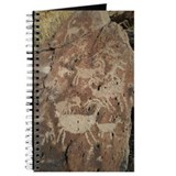 Petroglyphs Journals & Spiral Notebooks