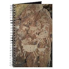 Desert Rock Art Journal