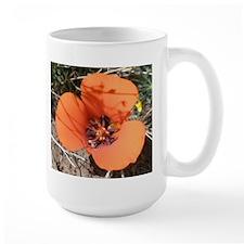 Desert Wildflower Mug