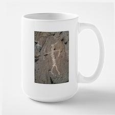 Desert Archer Mug