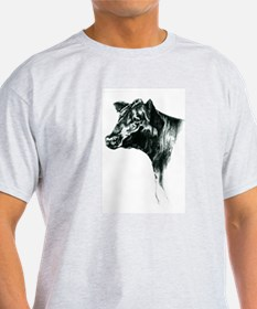 Angus Cow T-Shirt