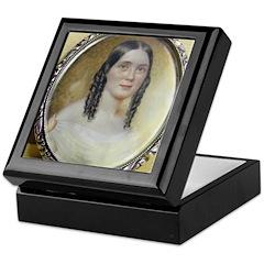 Selina Keepsake Box