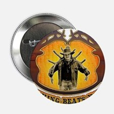 "nothing beats your head betwe 2.25"" Button"