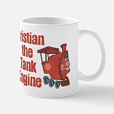 Cristian the Tank Engine Small Small Mug