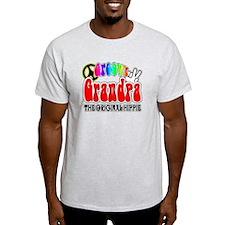 Groovy Grandpa T-Shirt